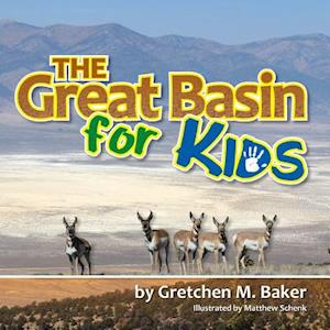 The Great Basin for Kids