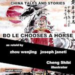 China Tales and Stories af Zhou Wenjing, Joseph Janeti