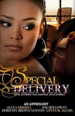 Special Delivery af Aleya Mishell, B. B. Holloway, Dorothy Brown-newton