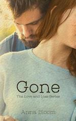 Gone af Anna Bloom