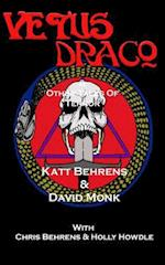 Vetus Draco & Other Tales of Terrror af David Monk, Katt Behrens