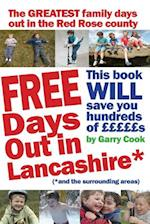 Free Days Out in Lancashire