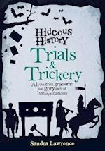 Trials & Trickery af Sandra Lawrence