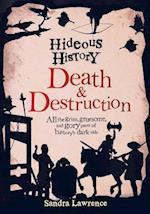 Death & Destruction af Sandra Lawrence