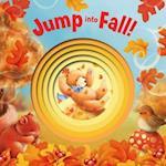 Jump into Fall! af Gareth Llewhellin