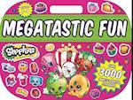 Megatastic Fun af Sizzle Press