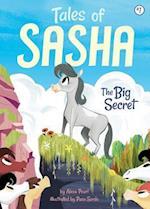 #1 (Tales of Sasha, nr. 1)