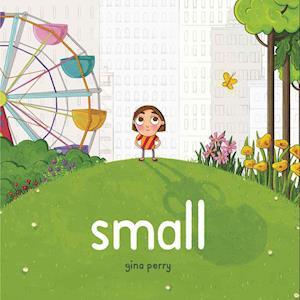 Bog, hardback Small af Gina Perry