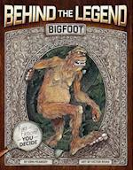 Bigfoot af Erin Peabody
