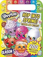 Shopkins Hop Into Spring! (Shopkins)