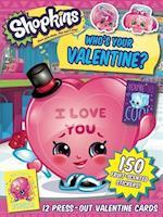 Who's Your Valentine? (Shopkins)