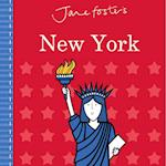Jane Foster's New York (Jane Fosters Cities)