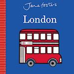 London (Jane Fosters Cities)