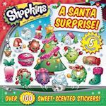 A Santa Surprise! af Sizzle Press