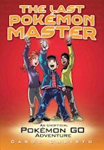 The Last Pokemon Master af Carol Christo