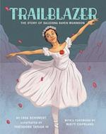 Trailblazer af Leda Schubert