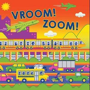Vroom! Zoom!