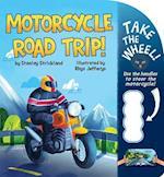 Motorcycle Road Trip! af Stanley Strickland