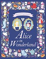 Alice in Wonderland (Seek and Find Classics)