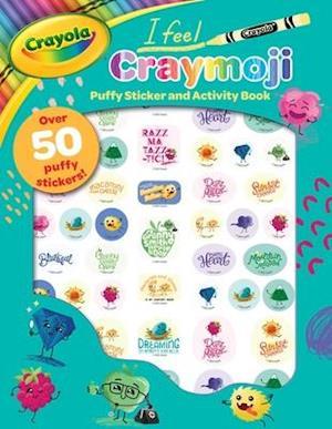 Crayola I Feel Craymoji