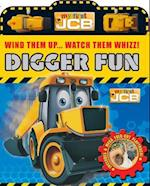 Digger Fun (Whizzy Winders, nr. 1)