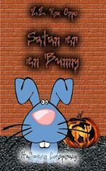 Satan Er En Bunny Halloween Conspiracy