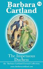 The Impetuous Duchess af Barbara Cartland