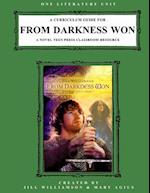 A Curriculum Guide for from Darkness Won