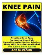Knee Pain af Ace Mccloud