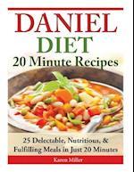 Daniel Diet