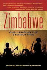Zimbabwe af Robert Mshengu Kavanagh