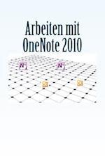 Arbeiten Mit Onenote 2010 af Saskia Giessen