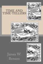 Time and Time-Tellers af James W. Benson