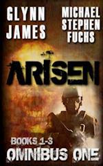 Arisen, Omnibus One af Michael Stephen Fuchs, Glynn James