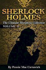 Sherlock Holmes af Pennie Mae Cartawick