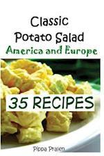Classic Potato Salad --America and Europe