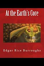 At the Earths Core