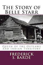 The Story of Belle Starr