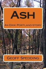 Ash af Geoff Spedding