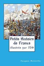 Petite Histoire de France af Jacques Bainville, Job