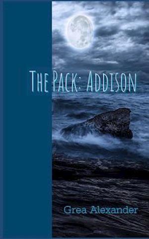 Bog, paperback The Pack af Grea Alexander
