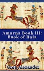 Amarna Book III af Grea Alexander