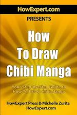 How to Draw Chibi Manga