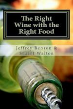 The Right Wine with the Right Food af Jeffrey Benson