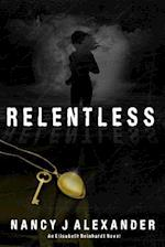Relentless af Nancy J. Alexander
