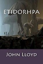 Etidorhpa af John Uri Lloyd