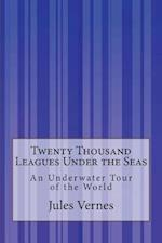 Twenty Thousand Leagues Under the Seas af Jules Vernes