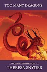 Too Many Dragons af MS Theresa Snyder