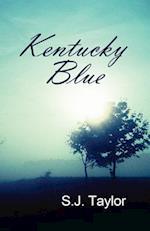 Kentucky Blue af S. J. Taylor