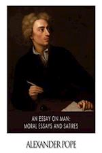 An Essay on Man af Alexander Pope